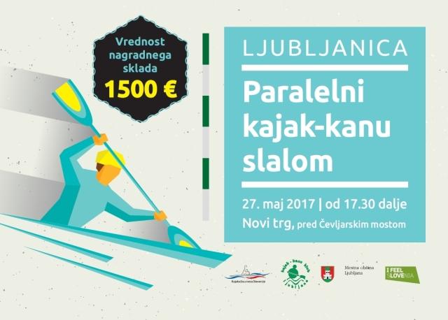 Paralelni slalom2017